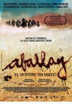 ABALLAY , EL HOMBRE SIN MIEDO