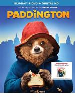 PADDINGTON 2 -BLU RAY + DVD -
