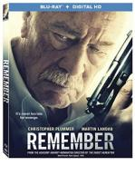RECUERDOS SECRETOS (REMEMBER) -BLU RAY-