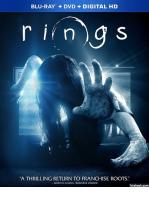 RINGS -BLU RAY + DVD -