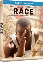 RACE -BLU RAY -