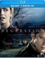 REGRESSION -BLU RAY-