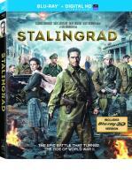 STALINGRADO -BLU RAY 3D Y 2D