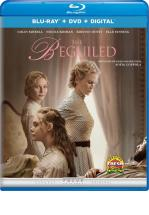 EL SEDUCTOR (THE BEGUILED) -BLU RAY + DVD -