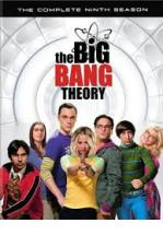 THE BIG BANG THEORY -TEMPORADA 9-