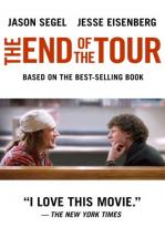 EL ULTIMO TOUR (THE END OF THE TOUR)