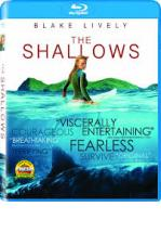 THE SHALLOWS (MIEDO PROFUNDO) -BLU RAY-
