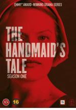 THE HANDMAID'S TALE -TEMPORADA 1-