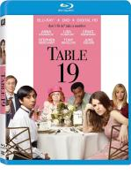 TABLE 19 -BLU RAY+ DVD -