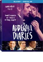 THE ADDERALL DIARIES -BLU RAY-
