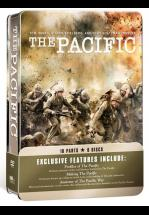 THE PACIFIC (6 DISCOS)