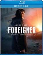 EL IMPLACABLE (THE FOREIGNER) -BLU RAY + DVD -