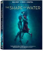 LA FORMA DEL AGUA -BLU RAY + DVD -