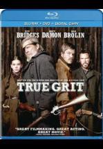 TEMPLE DE ACERO - TRUE GRIT BLU-RAY + DVD + COPIA DIGITAL