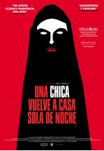 UNA CHICA VUELE A CASA SOLA DE NOCHE
