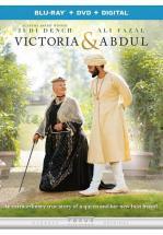 VICTORIA Y ABDUL -BLU RAY + DVD -