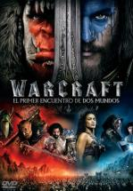 WARCRAFT -DVD-