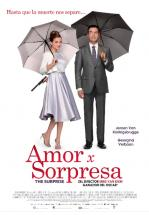 AMOR POR SORPRESA -THE SURPRISE-