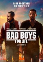 BAD BOYS: PARA SIEMPRE