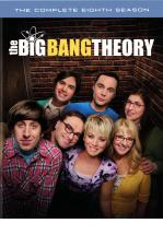 THE BIG BANG THEORY- TEMPORADA 8 -