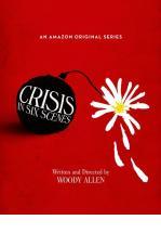 CRISIS IN SIX SCENES (DOS DISCOS)