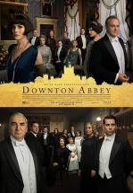 DOWNTON ABBEY -LA PELICULA-