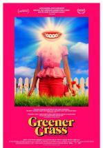 GREENER GRASS (HIERBA VERDE)
