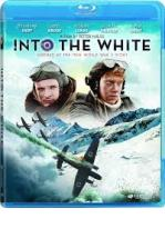 INTO THE WHITE -BLU RAY-