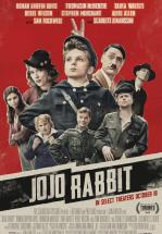 JOJO RABBIT -BLU RAY + DVD-