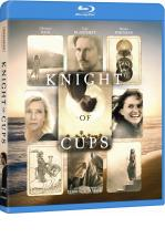 KNIGHT OF CUPS -BLU RAY-