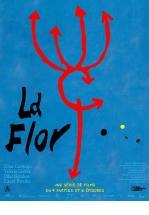 LA FLOR ( PELICULA: 7 DISCOS)