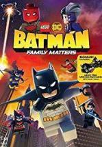 LEGO BATMAN: ASUNTOS DE FAMILIA