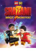 LEGO: SHAZAM! MAGIA Y MOSNTRUOS