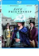 LOVE & FRIENDSHIP -BLU RAY-