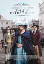 LADY SUSAN (LOVE & FRIENDSHIP)