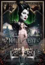 MALEFICA: LA DUEÑA DEL MAL -BLU RAY + DVD-