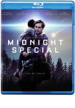 MIDNIGHT SPECIAL -BLU RAY + DVD -