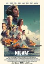 MIDWAY -BLU RAY + DVD-