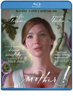 MOTHER -BLU RAY + DVD -