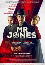 MR JONES (2019)