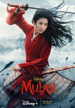 MULAN (2020) - SUBTITULADA Y DOBLADA -