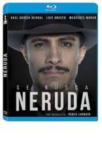 NERUDA -BLU RAY-