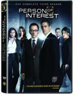 PERSON OF INTEREST -TEMPORADA 3-