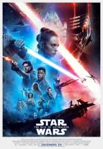 STAR WARS EPISODIO 9 -BLU RAY + DVD-