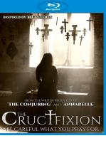 THE CRUCIFIXION -BLU RAY-
