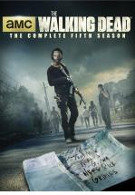 THE WALKING DEAD -LA QUINTA TEMPORADA COMPLETA-