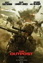MISIÓN DE HEROES (THE OUTPOST)