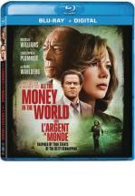TODO EL DINERO DEL MUNDO (ALL THE MONEY IN THE WORLD) -BLU RAY-