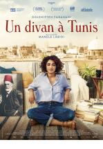 ARAB BLUES (UN DIVAN EN TUNEZ)
